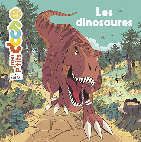 LES DINOSAURES